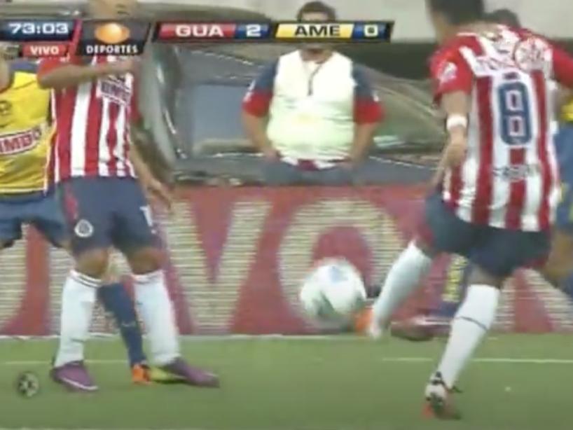 Chivas vs América, 5.png