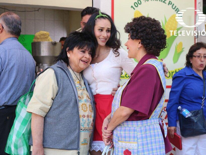 Ya Viste La Boda Del Vitor Revive Este Capitulo De Nosotros Los Guapos Aqui Nosotros Los Guapos Las Estrellas Tv El 14 de julio se estrena la temporada con nuevos personajes. nosotros los guapos