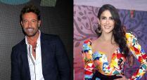 Así se ven Gabriel Soto y Eva Cedeño en el inicio del rodaje de su nueva telenovela