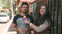 ENTREVISTA: ¡Javier de la Vega es confundido con un maleante!