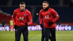 Se agota el tiempo para que PSG acuerde con Neymar y Mbappé