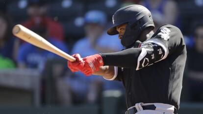 Acumuló 31 home runs en 122 partidos durante la temporada pasada.