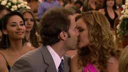 Revive la historia de amor entre Sofía y James