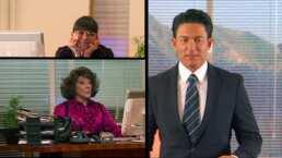 Un nuevo secretario demostrará su gran corazón en 'Porque el amor manda'