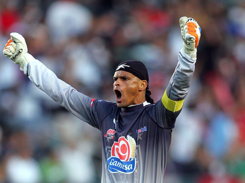 Pachuca CF v CD Chivas USA
