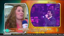 ¡Pablo Montero sí reconoció a su hijo!