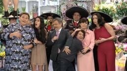 C17: La casa de las Flores Magón, Donald Trumporio y más
