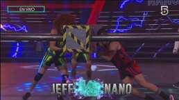 Así fue el debut de Jeff y Nano en Guerreros 2020