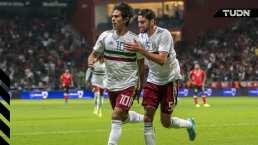 El historial de la Selección Mexicana jugando en Toluca