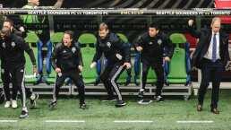 Seattle Sounders deposita confianza Gonzalo Pineda y el cuerpo técnico