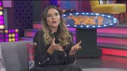 Isabella Camil responde a la polémica que causa su personaje en 'Vencer el Desamor'