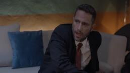 C54: ¡León Carvajal ya sabe quién lo mato!