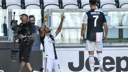Juventus despachó al Torino en la J30 de la Serie A | Dybala, Cuadrado y Cristiano Ronaldo fueron los verdugos; acarician el título de la justa italiana.