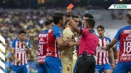 América y Chivas, de los más indisciplinados en la Liga MX