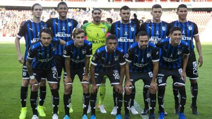 Querétaro continúa con su buen andar, ahora en Copa MX.