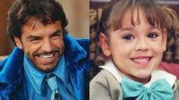 """""""Me vale"""": Danna Paola revivió su frase de Familia P.Luche y se la dijo a Eugenio Derbez"""