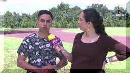 ENTREVISTA: ¡Memo Dorantes sufre bullying y ayuda a su bully!