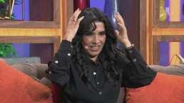 Dalilah Polanco sorprende a Yordi y le confiesa que no soporta los pelos