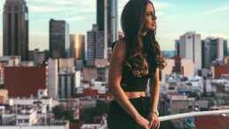 Instagram: Michelle Renaud manosea a Lambda García