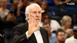 Gregg Popovich y la sangre nueva de los Spurs