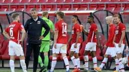 La UEFA contradice a las autoridades sanitarias