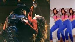 Ana Bárbara enciende TikTok al lanzar reto de baile con 'Mi Corazón'