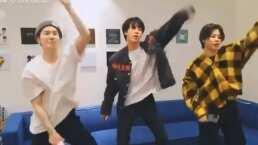 Así baila BTS 'Con Calma' de Daddy Yankee