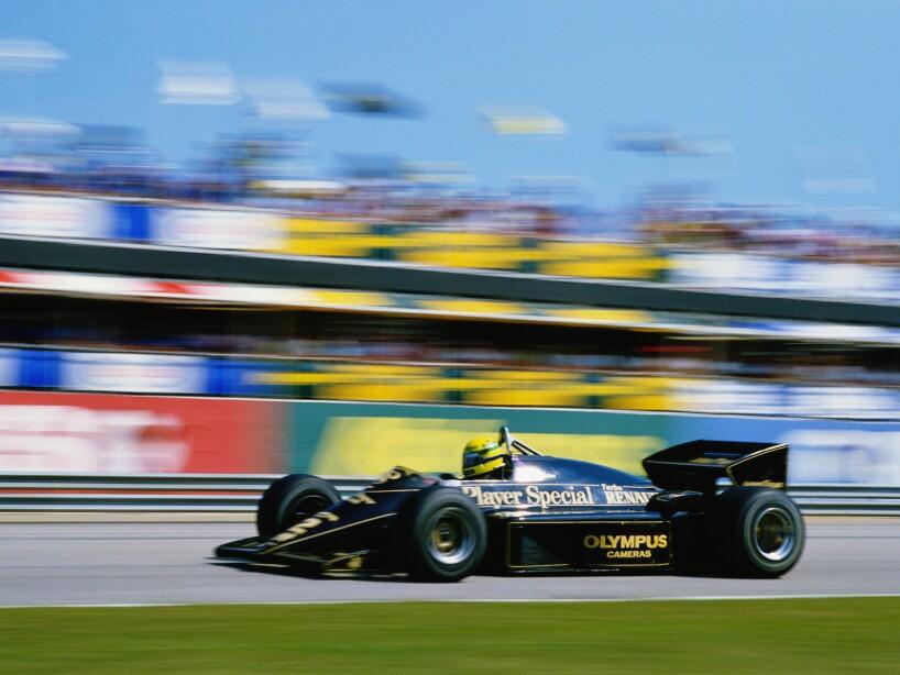 1985 F1 Brazilian Grand Prix