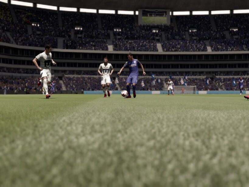 13 Cruz Azul vs Pumas.JPG