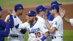 Dodgers aumenta su ventaja ante San Diego