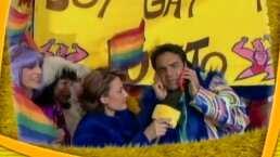 La Familia P.Luche: La marcha gay