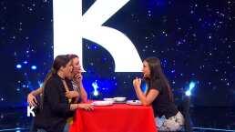 Mariana, Regina y Mariazel embellecen el ABC de la Historia
