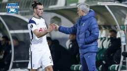 ¿Volverá Gareth Bale al Real Madrid? Mourinho habló del tema