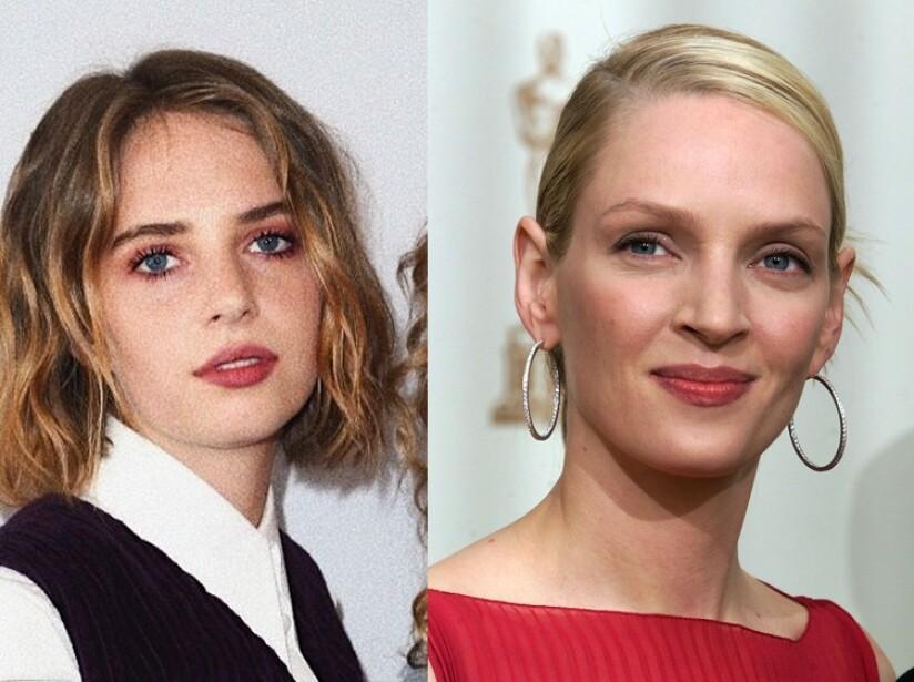 10 Hijos de famosos que son idénticos a sus padres: son como dos gotas de agua