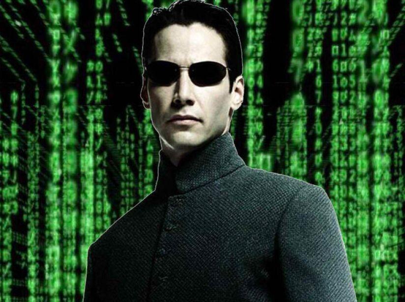 10. Neo: Sí, Will Smith rechazó actuar en The Matrix y prefirió filmar Wild Wild West. No hay más que decir.
