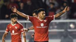 'Chino' Romero demanda a su club por falta de pagos