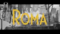 'Roma' de Alfonso Cuarón obtiene 7 nominaciones a los BAFTA