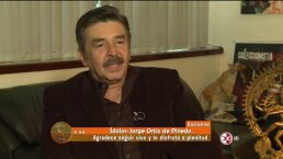 Ídolos – Jorge Ortíz de Pinedo parte 2