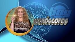 Los Horóscopos de Hoy 03 de diciembre