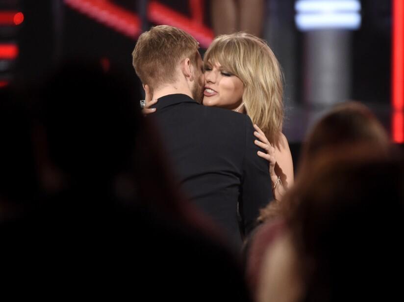 'Lover', 'Style' y otras canciones que Taylor Swift le ha dedicado a sus novios