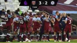 Tropiezo del Chelsea permite a Raúl y Wolves soñar con Champions