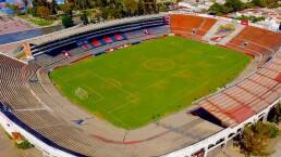 Los posibles estadios donde se disputaría el León vs América