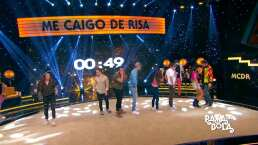 Bazooka y Memo Corral rompen récord en 'Pasa la Bola'