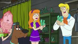 Descubre Ponte en Onda Scooby Doo