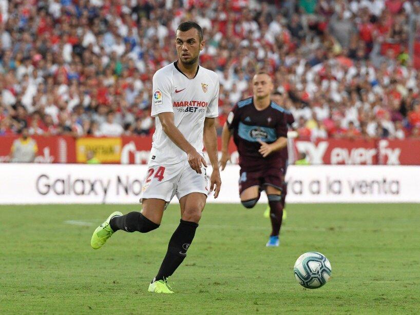 Sevilla - Celta, La Liga 5.jpg