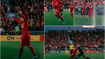 Toronto se clasifica a los Cuartos de Final de la MLS y muestra solidez para enfrentar a uno de los mejores del torneo.