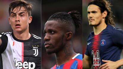 Se aceleran las negociaciones y se incrementan los rumores de cara al inminente inicio de la temporada futbolística en Europa. Estas son las informaciones más recientes que han surgido a este respecto en las últimas horas.