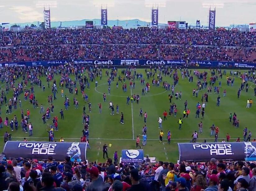 Atlético San Luis vs Querétaro Violencia 3.jpg