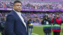 Coronavirus retrasa proyecto de Ronaldo