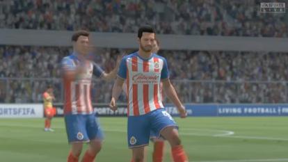 Las Chivas de Raúl Gudiño vienen de atrás para vencer 4-3 a Monarcas Morelia del 'Chino' Huerta.